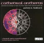 Cathedral Anthems