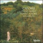 Catoire: Piano Music