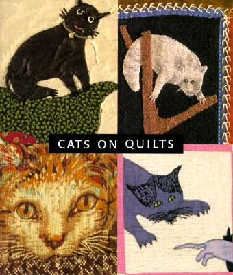Cats on Quilts - Fox, Sandi