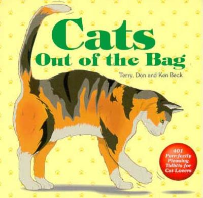 Cats Out of the Bag - Beck, Terry, and Terry/Don/Ken, Beck, and Beck, Ken