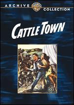 Cattle Town - Noel Smith