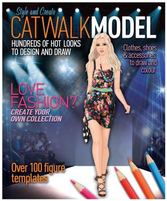 Catwalk Model - Lovell, Hilary