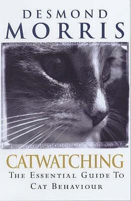 Catwatching - Morris, Desmond