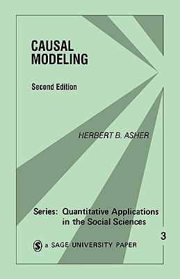 Causal Modeling - Asher, Herbert
