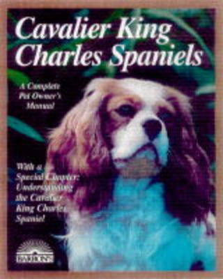 Cavalier King Charles Spaniel -