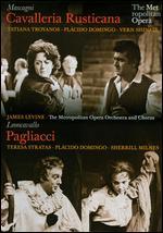 Cavalleria Rusticana/Pagliacci (The Metropolitan Opera) - Kirk Browning