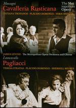 Cavalleria Rusticana/Pagliacci