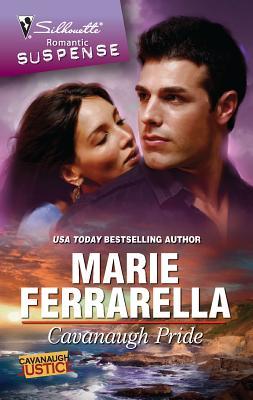Cavanaugh Pride - Ferrarella, Marie