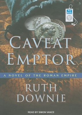 Caveat Emptor - Downie, Ruth, and Vance, Simon (Read by)