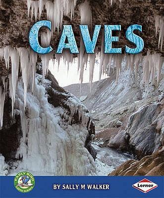 Caves - Walker, Sally M.