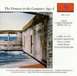 CDCM Computer Music Vol.10