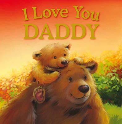 CDU I Love You Daddy 10 x 1 Title = 10 -