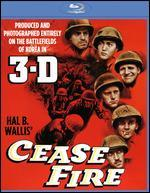Cease Fire [3D] [Blu-ray]