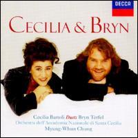 Cecilia & Bryn: Duets - Cecilia Bartoli / Bryn Terfel