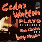 Cedar Walton Plays