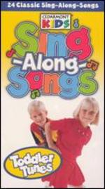 Cedarmont Kids: Sing-Along-Songs - Toddler Tunes movie by