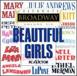 Celebrate Broadway, Vol. 6: Beautiful Girls