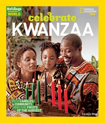 Celebrate Kwanzaa - Otto, Carolyn