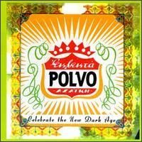 Celebrate the New Dark Age EP - Polvo
