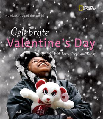Celebrate Valentine's Day - Otto, Carolyn