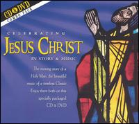 Celebrating Jesus Christ in Story & Music [includes DVD] - Tallin Choir (choir, chorus)