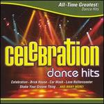 Celebration: All-Time Greatest Dance Songs