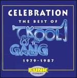 Celebration: The Best of Kool & the Gang (1979-1987) - Kool & The Gang