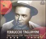 Celebri registrazioni Cetra, 1939-1954