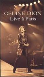 Celine Dion: Live à Paris -