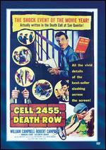 Cell 2455, Death Row - Fred Sears