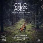 Cello Abbey: Walton, Boyle, Elgar