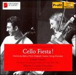 Cello Fiesta!