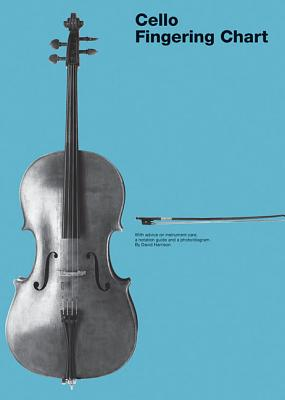 Cello Fingering Chart - Chester Music