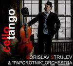 Cello Tango