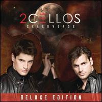 Celloverse [Deluxe Edition