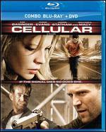 Cellular [Blu-ray/DVD]