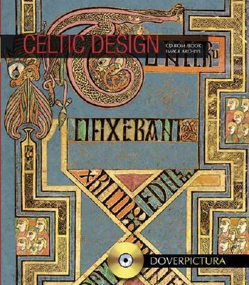 Celtic Design - Dover (Editor)