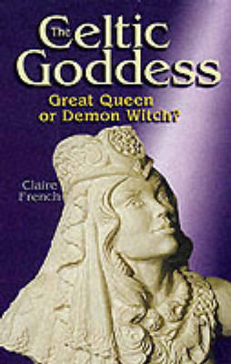 Celtic Goddess (P) - French, Claire