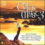 Celtic Myst, Vol. 3
