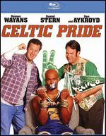 Celtic Pride [Blu-ray]