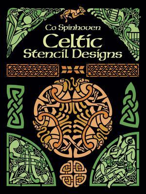 Celtic Stencil Designs - Spinhoven, Co