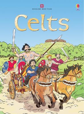 Celts - Pratt, Leonie