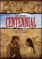 Centennial: Season 01
