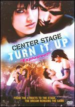 Center Stage: Turn It Up [WS]