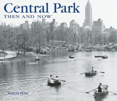 Central Park - Reiss, Marcia