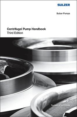 Centrifugal Pump Handbook - Sulzer Pumps