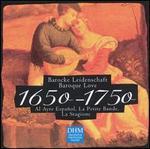 Century Classics, 1650-1750: Baroque Love