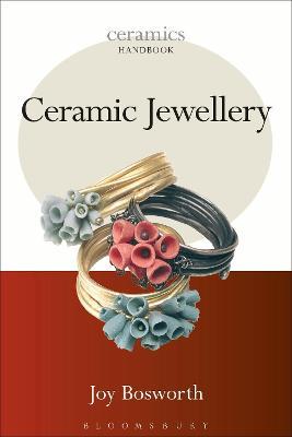 Ceramic Jewellery - Bosworth, Joy
