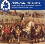 Ceremonial Trumpets