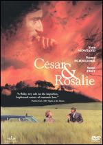 Cesar & Rosalie